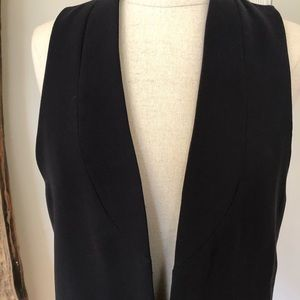 Derek Lam Tops - Open front suiting vest